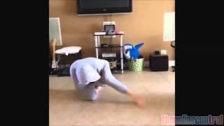 epic dance fails compilation