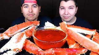 my-boyfriend-tries-bloves-sauce-for-the-first-time-mukbang