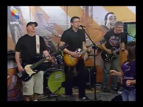 Banda Resgate - Genérica - Prog. Balaio - Rede Super TV