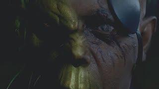 Avengers 4 Leaks 2nd Villain More Powerful Than Thanos