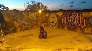 Coreografia Glória e Primor - Rejane Gomes - Nuances Flamencas