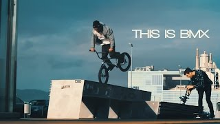 PEOPLE ARE AWESOME 2015 // BMX STREET