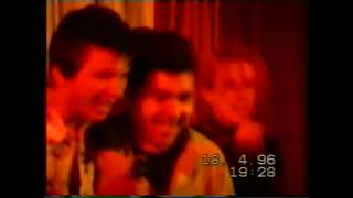 Группа Destroy(Симферополь)- Sex And violence cover 18/04/1996