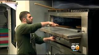 Pizzeria Owner Experiences A Big Boost In Business After Delivery To Oscars