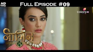 Naagin 3 - 30th June 2018 - नागिन 3 - Full Episode
