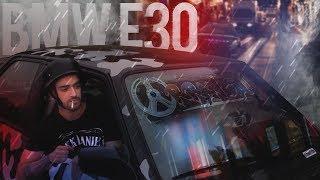 ARRANCA! T1 EP2 - BMW E30 DRIFT