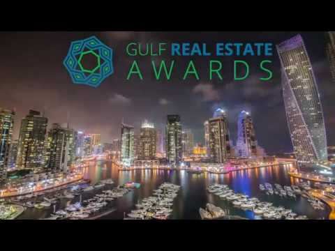 Gulf Real Estate Awards 2017 Finals and Ceremony