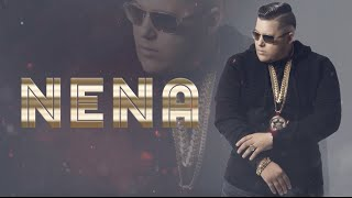 Falsetto & Sammy - Nena (Lyric Video)