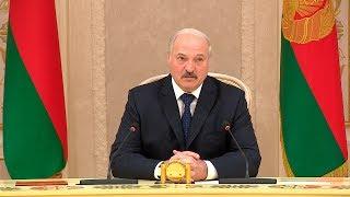 Лукашенко: осенью будет апробирована новая форма совместной подготовки формирований КСОР ОДКБ