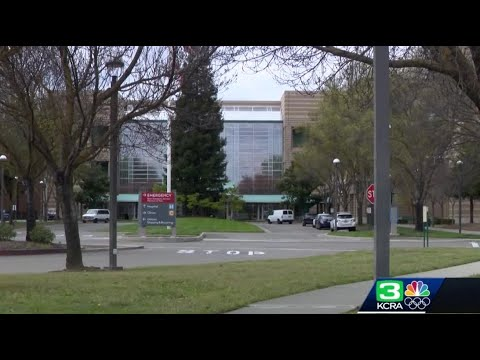 San Joaquin County Hospitals Work To Keep Up With COVID-19 Demands