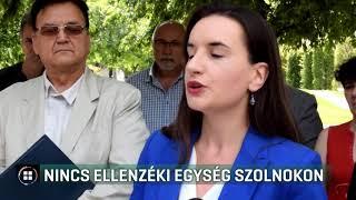 Nincs ellenzéki egység Szolnokon 19-07-24