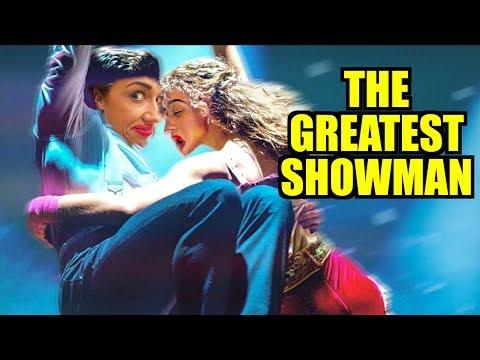 THE GREATEST SHOWMAN! - Miranda Sings