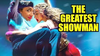 THE GREATEST SHOWMAN! - Miranda Sings