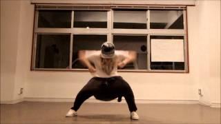 DANCE SPACE Q 【acko】HIP HOP