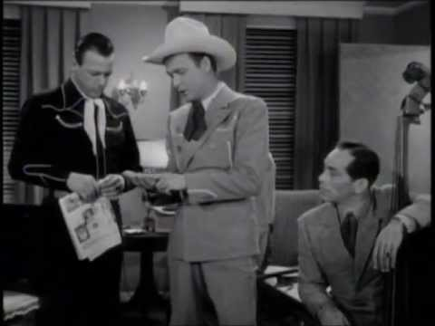 Man From Oklahoma (1945) COMPLETE FILM Roy Rogers DALE EVANS Gabby Hayes TRIGGER