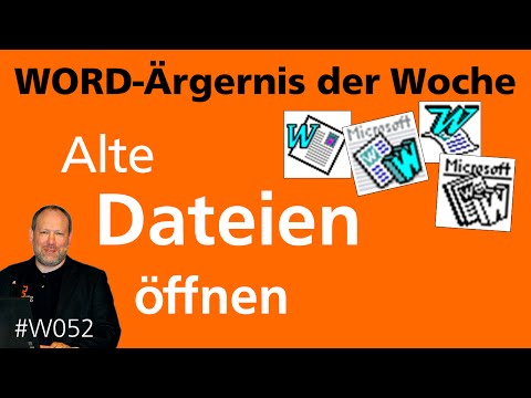 Word in PDF umwandeln / Word als PDF speichen - Tutorial from YouTube · Duration:  3 minutes 40 seconds