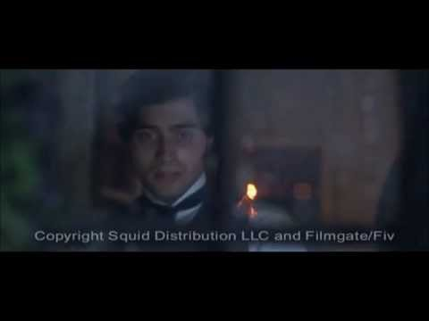 The Woman In Black - Scary Scene