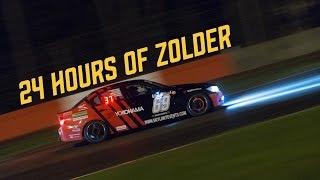 24 Hours of Zolder 2016