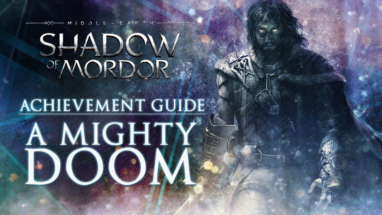 """""""A Mighty Doom"""" Achievement Guide 
