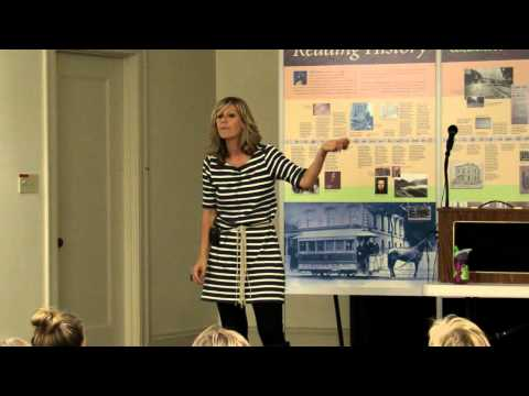 Colleen Patrick-Goudreau: Debunking the Myths of Veganism