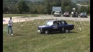 КУРСЫ ВОЖДЕНИЯ(сюжет о курсах вождения в ДОСААФ., 2011-02-04T14:02:42.000Z)