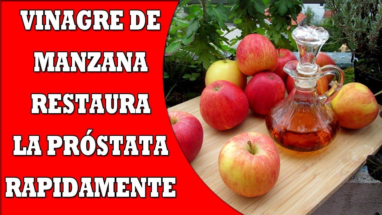 vinagre de manzana y sus efectos en la salud