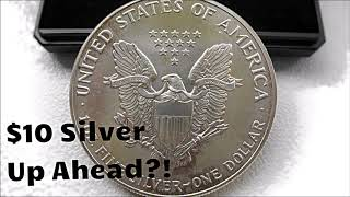 Making the Case for $10 Silver