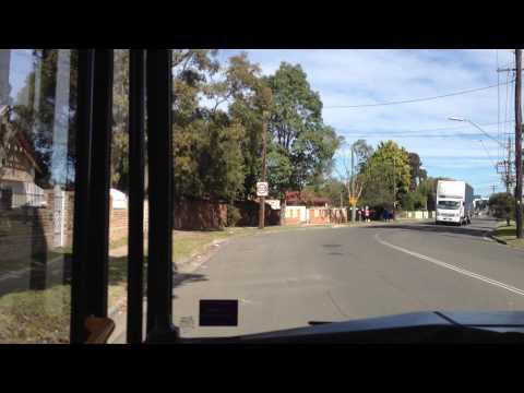 [Route: Cabramatta S1] Transdev NSW CB60 Evo II Volvo B7RLE