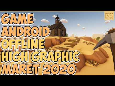 5 Game Android Offline Terbaik Maret - 동영상