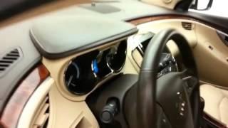 Used 2010 Buick LaCrosse Oshkosh WI Sheboygan, WI #Z1295AA - SOLD