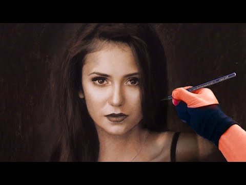 is-this-the-best-nina-dobrev-portrait-you've-seen?!