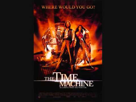 The Time Machine Suite