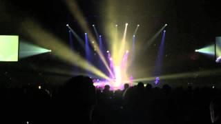 Kelly Clarkson/Pentatonix Little Rock ft. Drew Erwin ( Scars )