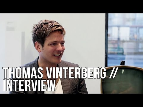 Thomas Vinterberg Interview (The Hunt)