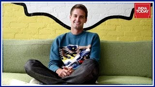 """Snapchat CEO Said India """"Too Poor"""" To Consider Expansion"""