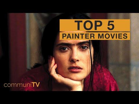 TOP 5: Painter Movies