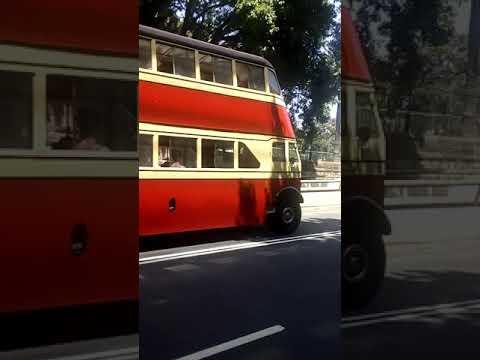 Kelvin Coe S Video  Transport Video 2019