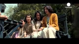 «Возвращение духов»: лента о корейских секс-рабынях японской армии