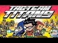 Teen Titans Go: Tag Team Titans - Steel City Has Been Liberated (Cartoon Network Games)