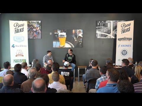 Brew Talks CBC: Joe Bisacca On Selling Elysian to Anheuser-Busch