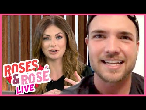 The Bachelor Ep 7 RECAP With Jordan Kimball | Roses and Rose LIVE