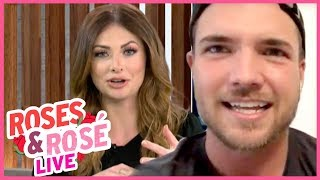 Roses and Rose LIVE: The Bachelor Ep 7 RECAP With Jordan Kimball ET Live Is Here and Streaming 24/7: ...