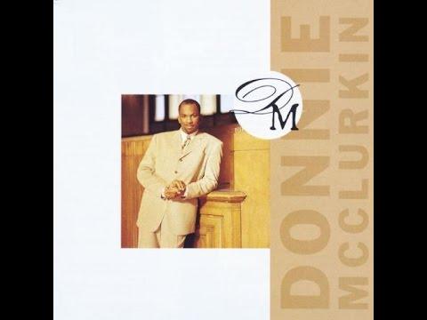 Donnie McClurkin Stand