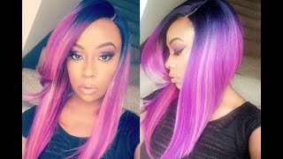 Zury Sis A-Line Wig- Hype