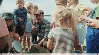 Morten Alsing børnehaveklasseleder på Molsskolen vinder politikens særpris 2020