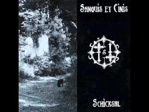 Sanguis Et Cinis  03  Schicksalswölfe