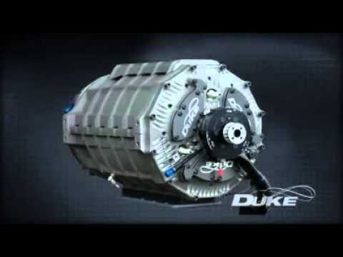 Multi application, Range extender, UAV Duke engines