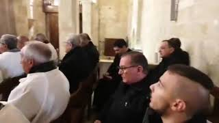 Pellegrinaggio: la partenza di San Timoteo per Roma