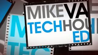 Mike Vale Tech House Edge - House Tech Samples Loops