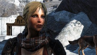 Fallout 4 - Evelyn